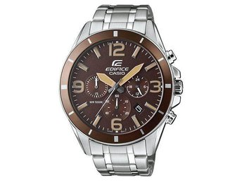 Casio Edifice 553D 5BVUEF - Linköping - Casio Edifice 553D 5BVUEF - Linköping
