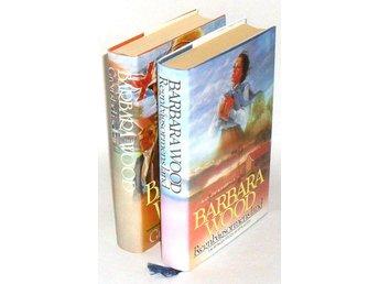 2 Böcker: Regnbågsormens land & Grön stad i solen - roman från Australien : Wood - Hok - 2 Böcker: Regnbågsormens land & Grön stad i solen - roman från Australien : Wood - Hok