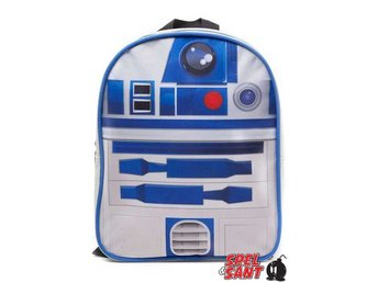 Star Wars R2D2 Mini Barn Ryggsäck