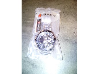 CURREN WRISTWATCH CURREN ARMBANDSUR QUARTZ