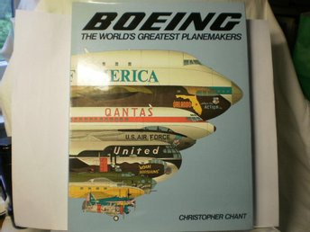 BOEING - The World´s Greatest Planemakers