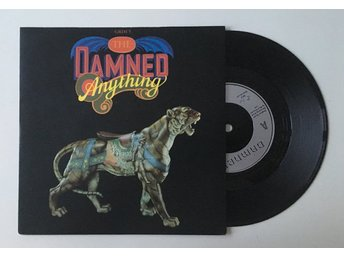 "The Damned ""Anything"""