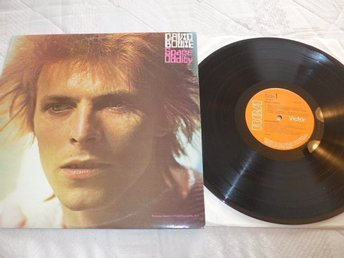 David Bowie - Space oddity - LP - UK - RCA
