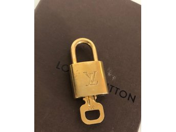 Louis Vuitton lås&nyckel nr. 312