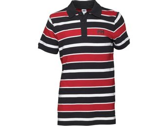 REA  HELLY HANSEN  PIKE POLO   MEDIUM