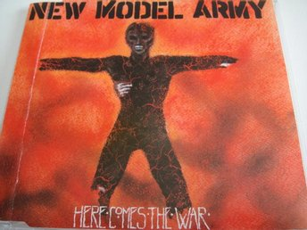 NEW MODEL ARMY Here comes... CD MAXI TOPPSKICK!!! YAZOO