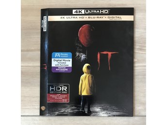 IT 4K slipcover (BARA SLIPCOVER )