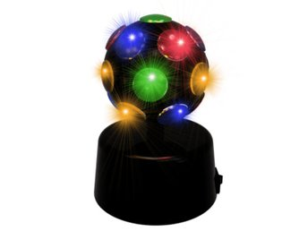 Mini Disco Light