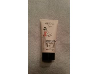 NY Percy & Reed Perfectly Perfect Wonder Balm 30ml , stayla håret