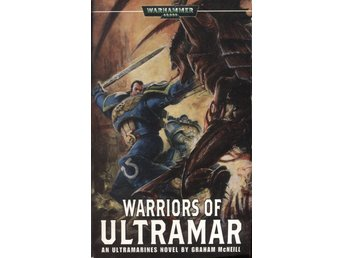 Warhammer 40000 - Warriors of Ultamar