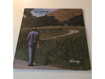 Neil Young - Old Ways LP