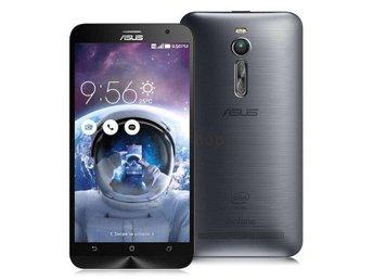ASUS ZENFONE 2 / 5.5-tums Quad-core Android Mobil / 4GB RAM 64GB ROM / NY! - Stockholm - ASUS ZENFONE 2 / 5.5-tums Quad-core Android Mobil / 4GB RAM 64GB ROM / NY! - Stockholm