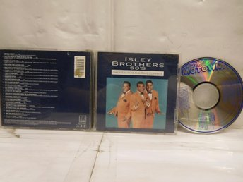ISLEY BROTHERS - 60's - GREATEST HITS & RARE CLASSICS