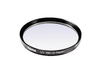 HAMA Filter UV(0) 77mm. HTMC 4-lager/sida