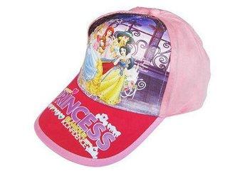 Keps Kepsar Disney Princess - Rosa Glamour NY - Uddevalla - Keps Kepsar Disney Princess - Rosa Glamour NY - Uddevalla