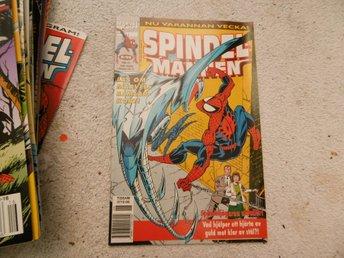 Spindelmannen 6 1994 - Arvika - Spindelmannen 6 1994 - Arvika