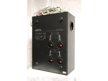 JAMO COMPACT SUB SUBWOOFER DENMARK