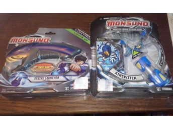 MONSUNO 2 PACK
