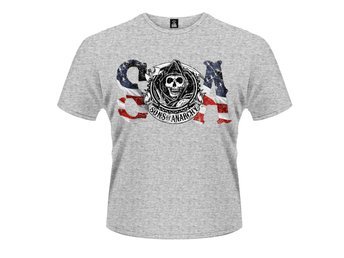 SONS OF ANARCHY FLAG T-Shirt - Medium