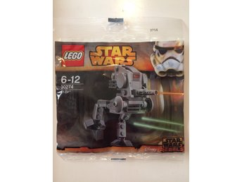 LEGO STAR WARS - 30274 - AT-DP -