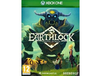 Earthlock (XBOXONE)