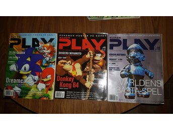 Super play Magazin