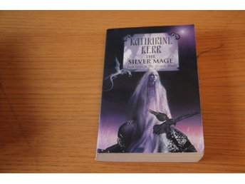 Katharine Kerr - The Dragon Mage 7 The Silver Mage stor pocket