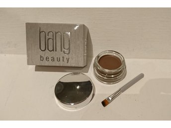 Bang Beauty Eyebrow Cream Milk Chocolate - Glossybox