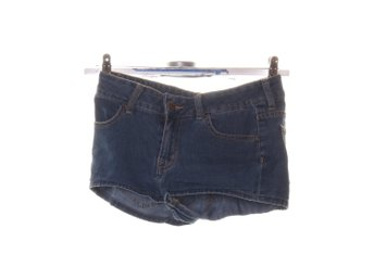Divided by H&M, Jeansshorts, Strl: 36, Blå