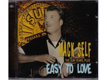 Mack Self - Easy To Love