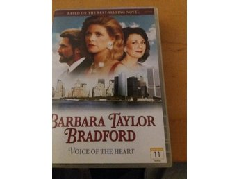 Barbara taylor. Voice of the heart