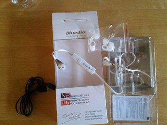 inear bluetooth headset