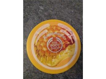 Body Butter / Body Lotion från THE BODY SHOP - örebro - Body Butter / Body Lotion från THE BODY SHOP - örebro