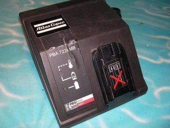Batteriladdare Atlas Copco RCA7224MB 7,2-24V 4211542880 - Lenhovda - Batteriladdare Atlas Copco RCA7224MB 7,2-24V 4211542880 - Lenhovda