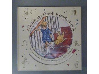 Nalle Puh - jättefin och annorlunda bok (på Nederländska?) - Köping - Nalle Puh - jättefin och annorlunda bok (på Nederländska?) - Köping