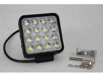 10x 48w Epistar led off road work light 2 years warranty - Göteborg - 10x 48w Epistar led off road work light 2 years warranty - Göteborg