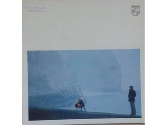 Murray Head title* Between Us* Pop Rock, Synth-pop France LP - Hägersten - Murray Head title* Between Us* Pop Rock, Synth-pop France LP - Hägersten