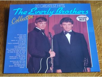 The Everly Brothers Collection / 20 Greatest Hits