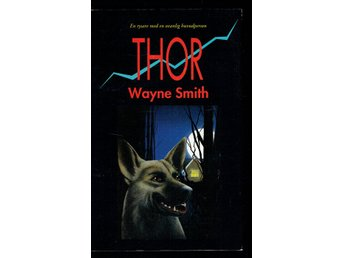 Wayne Smith - Thor