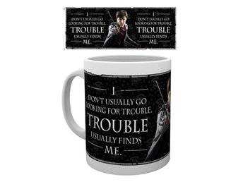 Mugg - Harry Potter - Harry Quote (MG1919)