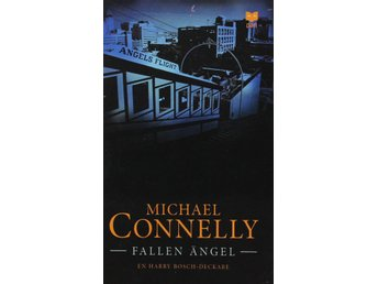 Fallen ängel, Michael Connelly (Pocket)