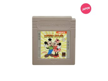 Mickey Mouse (SCN / GB)