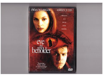 Eye of the beholder (1999) (Ewan McGregor, Ashley Judd)