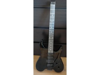 Bugera Custom III Headless Black