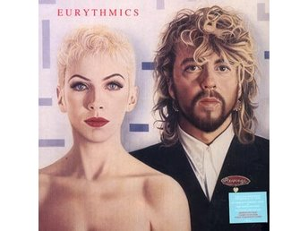 Eurythmics: Revenge (Vinyl LP + Download)