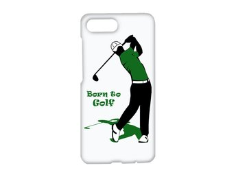 Born To Golf Huawei Honor 10 Skal