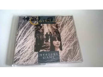 Clannad - Mystery Game, CD