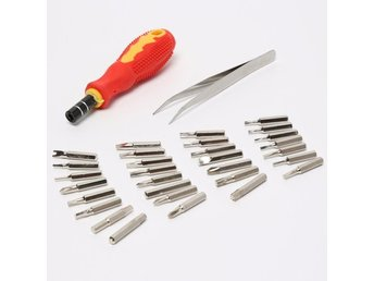 32 in 1 Multi Skruvmejsel Kit Universal Screwdriver Kit
