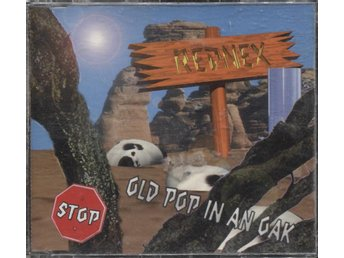 Rednex - Old Pop In An Oak - 1994 - CD Maxi