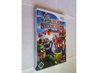 Wii: Super Smash Bros. Brawl